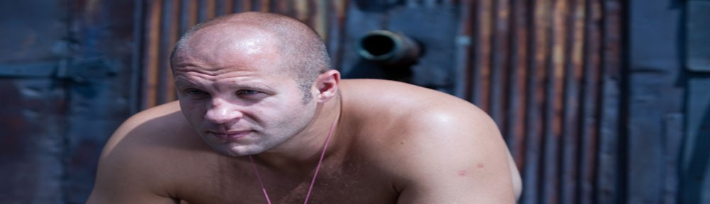 Fedor Emelianenko Fan Club